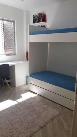 Apartamento Aguá Verde - 3 dormitórios - 1 vaga- !! Abaixou ate o Fim de Semana - Foto 9
