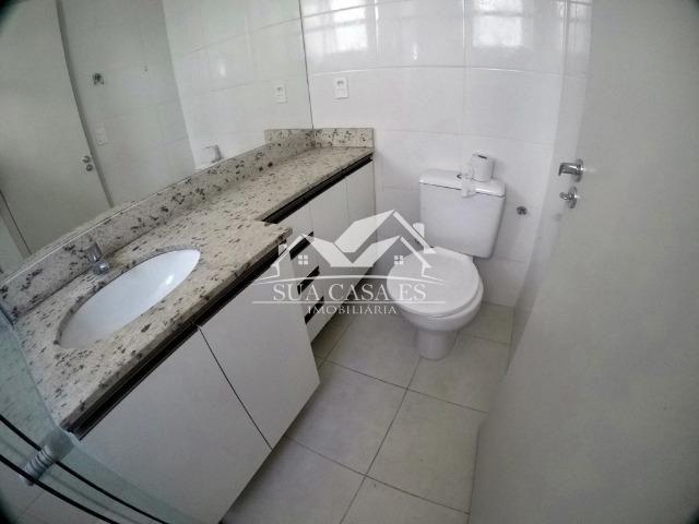 GM - Oportunidade Valparaíso 3 quartos com suite 2 Vagas Último Andar - ES - Foto 9