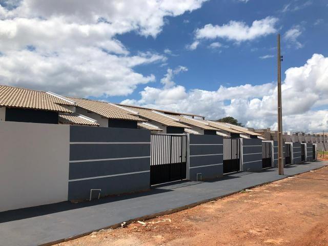 Casa Nova Murada PAIAGUÁS vg - Foto 6
