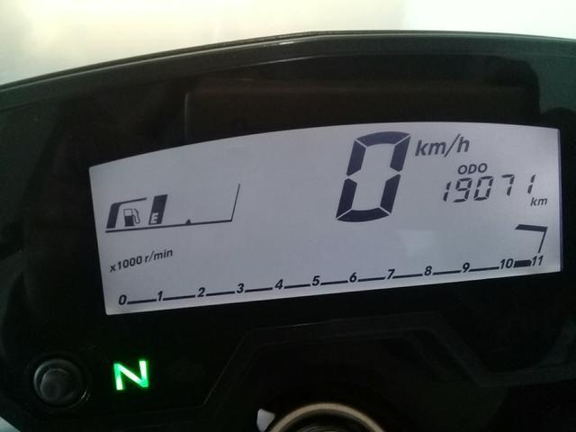 Yamaha ys250 fazer 2016 12.800 - Foto 5