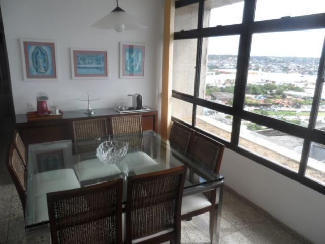 Apartamento com 4 Quartos na Beira Mar de Piedade Lazer Completo - Foto 10