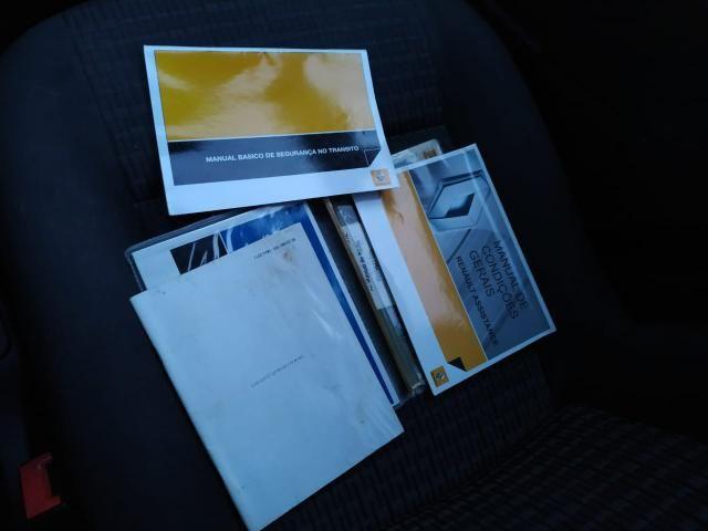 Renault Sandero EXP 1.0 flex 2012 completo - Foto 16