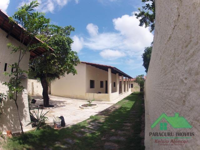 Agradável casa nas Carlotas em Paracuru - Foto 2