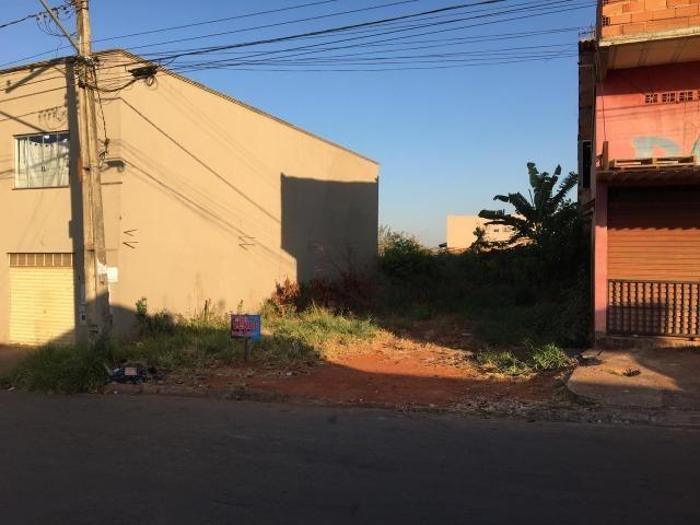 Lote rua J Pq. Tremendão - Foto 4