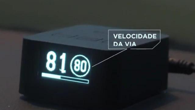 Chega de Multas (Sinalizador de Pardais - Lince GPS) 100% Legalizado! Peça já o seu - Foto 7