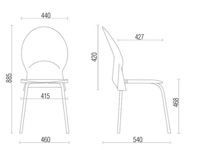 Mesas e Cadeiras - NOVO - Foto 4