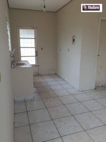 Casa para alugar, 52 m² por r$ 580,00/mês - plano diretor sul - palmas/to - Foto 2