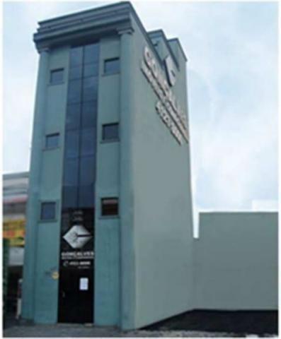 Apartamento à venda com 3 dormitórios em Jardim milena, Santo andre cod:1030-1-125937 - Foto 2