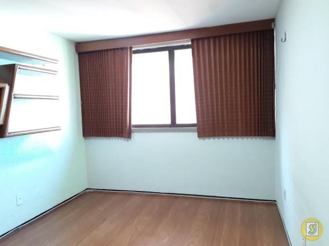 Apartamento para alugar com 3 dormitórios em Mucuripe, Fortaleza cod:23770 - Foto 9