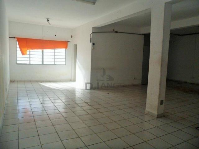 Barracão para alugar, 265 m² por r$ 4.200,00/mês - loteamento parque são martinho - campin - Foto 18