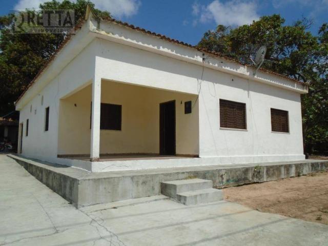Ampla Casa - Foto 2