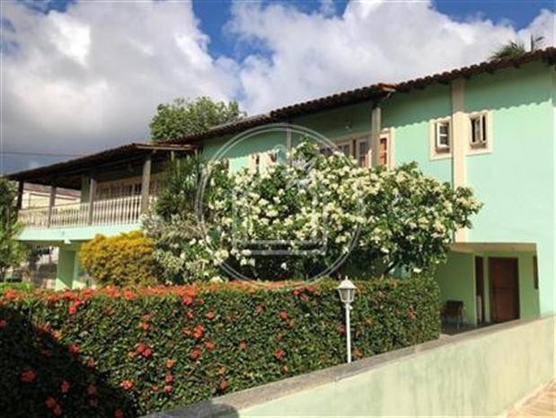 Casa para alugar com 5 dormitórios em Largo da batalha, Niterói cod:865417 - Foto 15