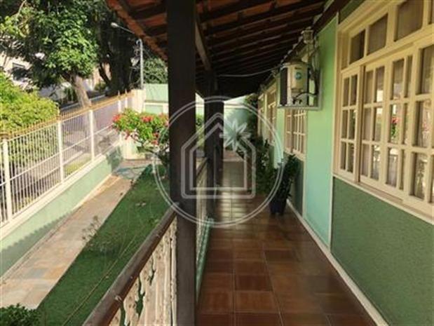 Casa para alugar com 5 dormitórios em Largo da batalha, Niterói cod:865417 - Foto 6