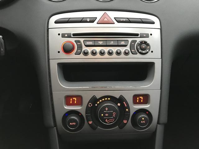 Peugeot 408 2.0 Allure 2013 - Apenas 68.000 Km - Foto 9