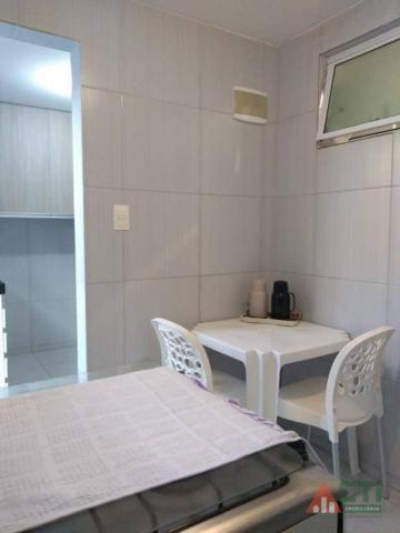 Casa com 3 dormitórios à venda, 80 m² por R$ 310.000 - Cordeiro - Recife/PE - Foto 8