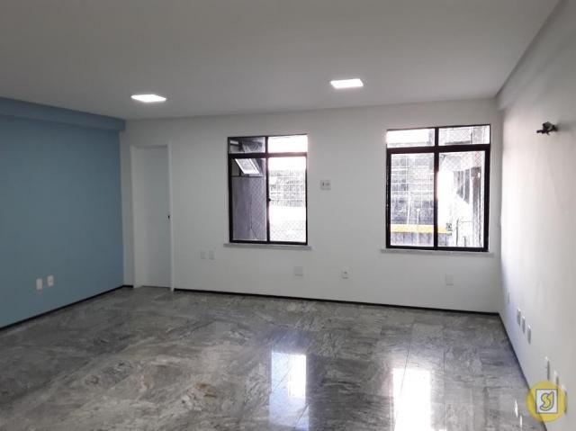 Escritório para alugar em Aldeota, Fortaleza cod:31095 - Foto 3