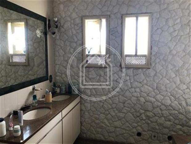 Casa para alugar com 5 dormitórios em Largo da batalha, Niterói cod:865417 - Foto 18