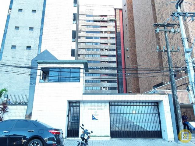 Apartamento para alugar com 3 dormitórios em Mucuripe, Fortaleza cod:23770
