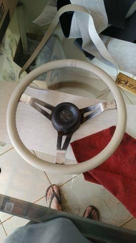 Capa para volante costurado a mão! - Foto 7