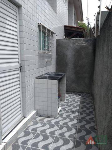 Casa com 3 dormitórios à venda, 80 m² por R$ 310.000 - Cordeiro - Recife/PE - Foto 10