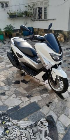 Yamaha Nmax 160 Abs Scooter