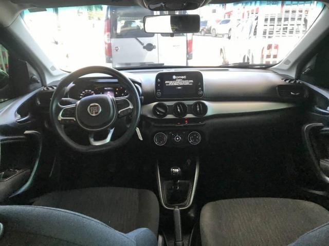 Fiat Cronos DRIVE 1.3 2019 - Foto 7