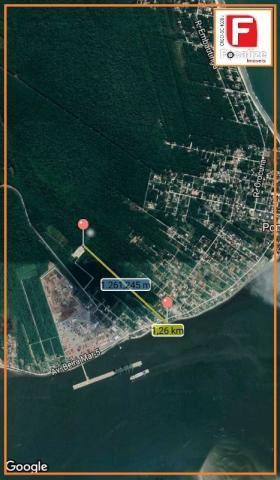 Terreno à venda em Pontal, Itapoá cod:4601 - Foto 3