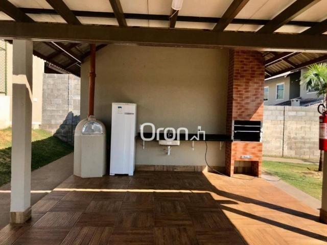 Sobrado à venda, 131 m² por r$ 440.000,00 - residencial center ville - goiânia/go - Foto 19