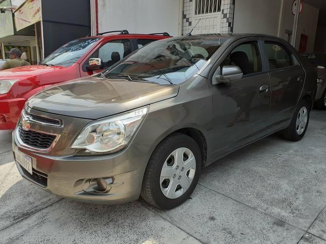 Cobalt Lt 1.4 2014 - Ent.5000 Carro Impecável - 2014 - Foto 5