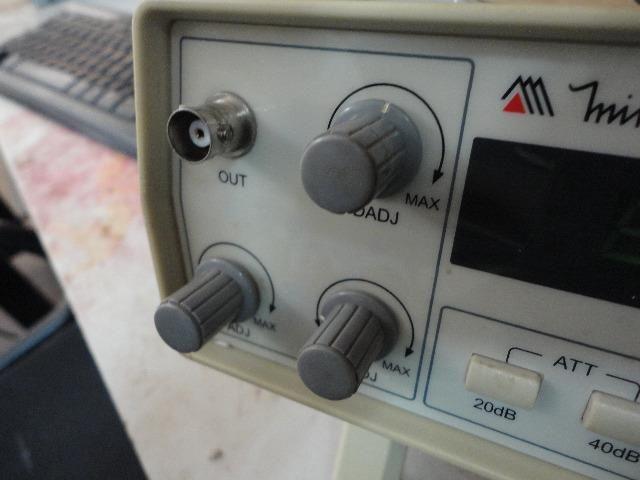 Gerador de funções Minipa MFG 4202 - Foto 2