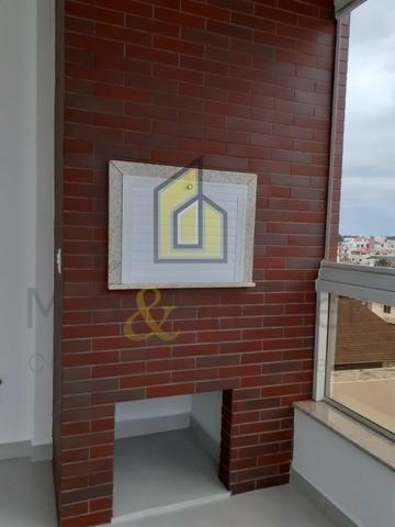 Ingleses& Bela Cobertura, 03 dormitórios c/01 suíte, 02 vagas de garag - Foto 15