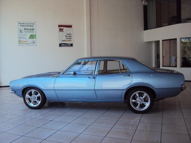 Maverick sedan v8 302 super luxo gasolina automático - Foto 7