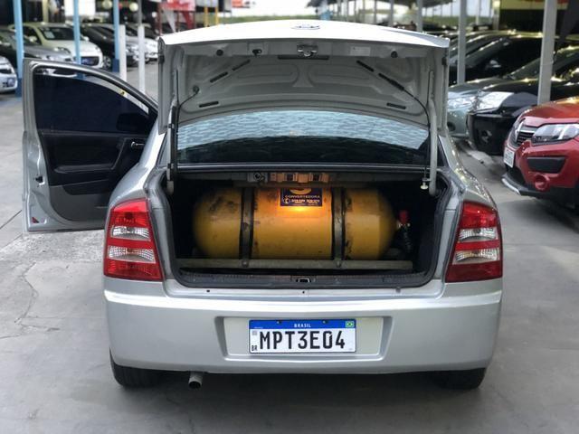 Astra sedan Cd 2.0 kit gás completo - Foto 6