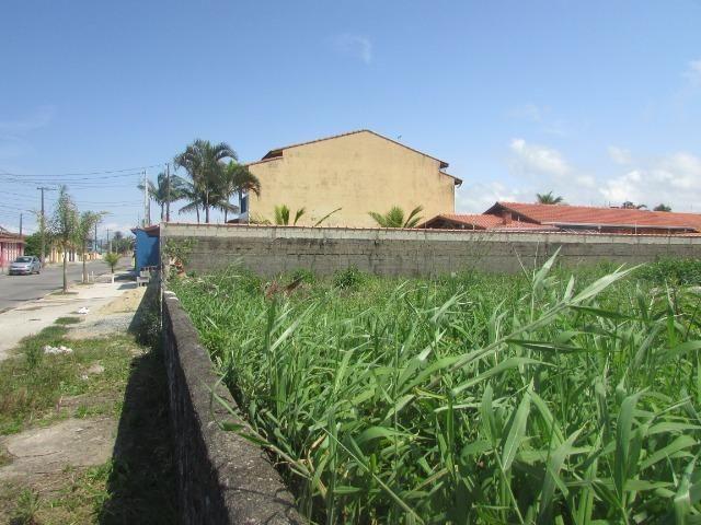 536-Terreno de 350 metros quadrados no bairro Cibratel II - Foto 5