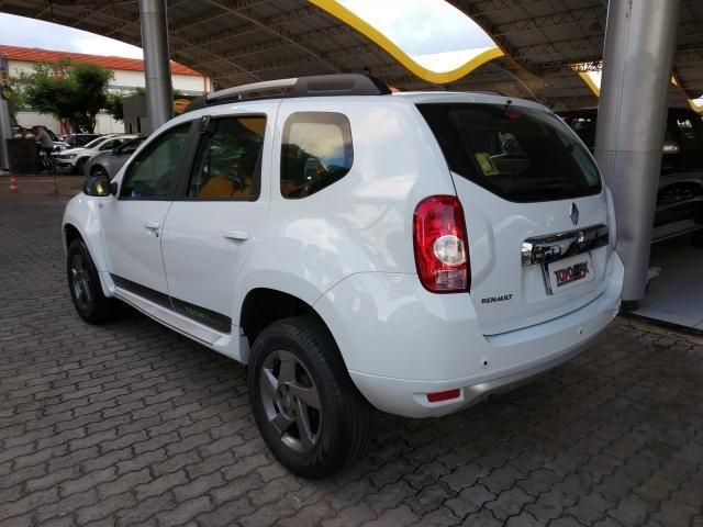 RENAULT DUSTER 2012/2013 2.0 DYNAMIQUE 4X2 16V FLEX 4P AUTOMÁTICO - Foto 4