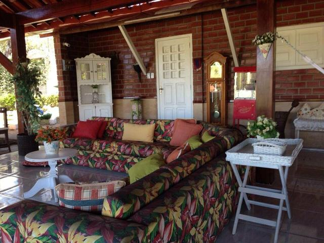 O lugar dos seus, Rancho com 10 mil m2 - Foto 6