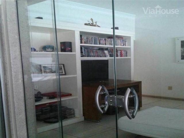 Casa com 3 dormitórios à venda, 430 m² por R$ 1.300.000,00 - Jardim Canadá - Ribeirão Pret - Foto 12