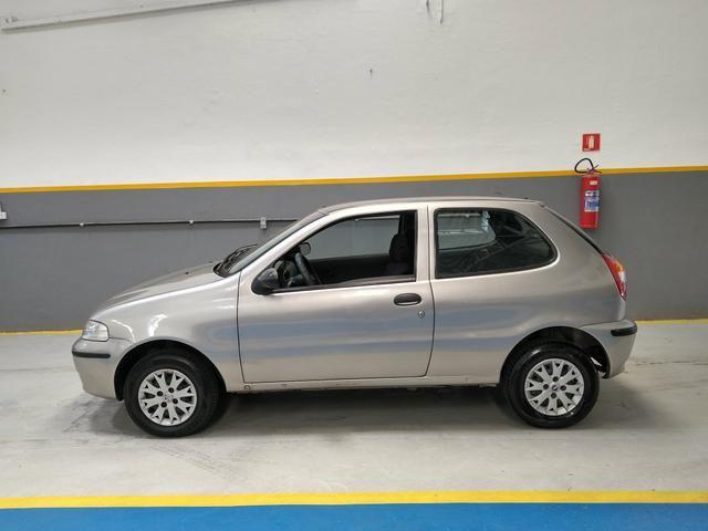 Palio Ex 1.0 2003 - Fazemos o seu financiamento de carro aprova na hora pelo Zap ligue!!!