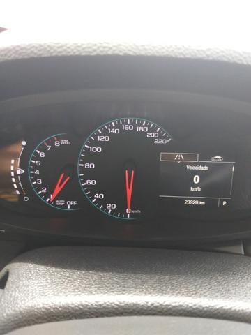 Chevrolet Tracker Premier 1.4 16V Turbo Ecotec Flexpawer Automático