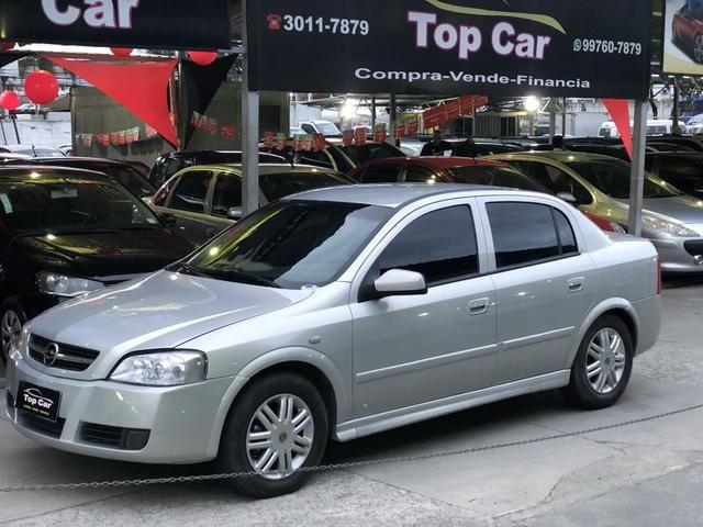 Astra sedan Cd 2.0 kit gás completo - Foto 12