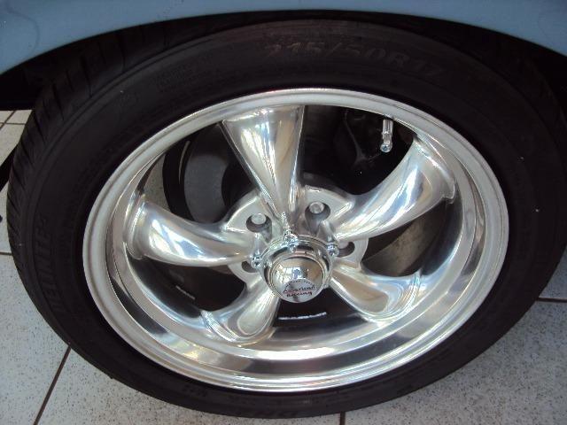 Maverick sedan v8 302 super luxo gasolina automático - Foto 20