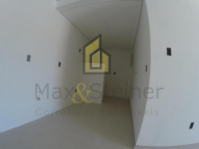 Ingleses& Belo Apartamento 01 dormitório. Sacada com Churrasqueira! Floripa-SC - Foto 5