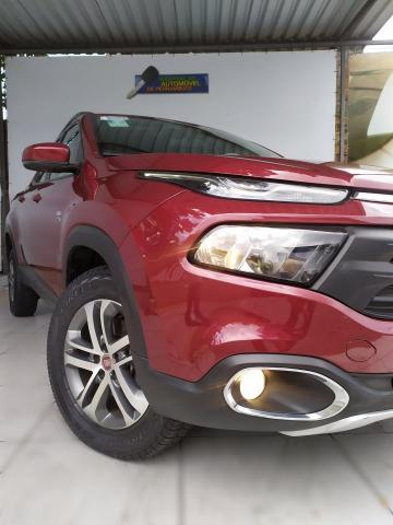 FIAT TORO 2018/2018 2.0 16V TURBO DIESEL VOLCANO 4WD AUTOMÁTICO - Foto 2