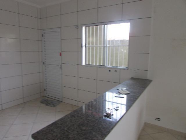 681 - Casa com financiamento direto 80 m² , á 500 metros da praia , Bairro Tupy - Foto 10