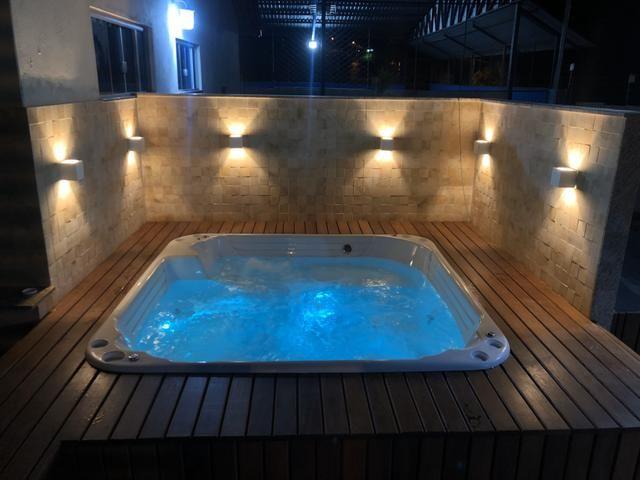 Banheiras instalação e venda