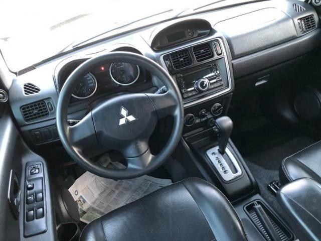 Mitsubishi Pajero TR4 FL 2WD HP - Foto 11