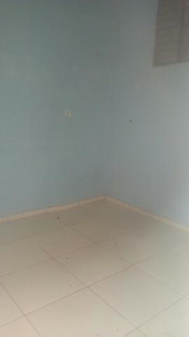 Aluguel de Barracão 3 cômodos, incluso água energia no valor do aluguel, para uma pessoa - Foto 15