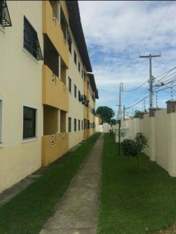 Apartamento três quartos, no melhor da Maraponga - Foto 3