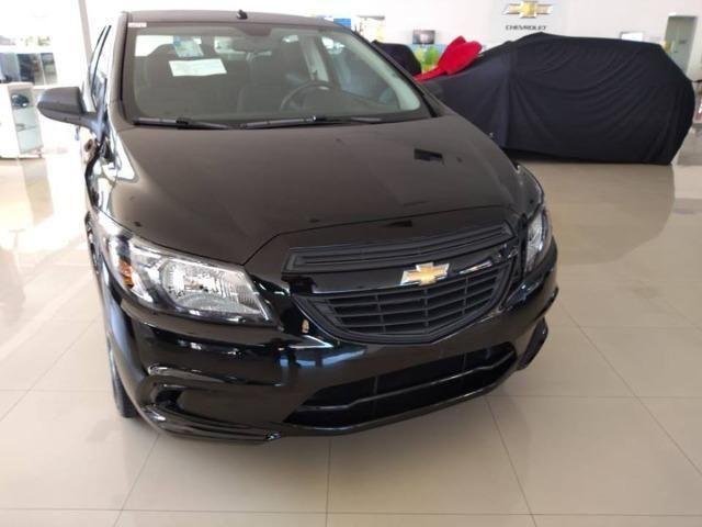Chevrolet Prisma Joy 1.0 - 2019-2019