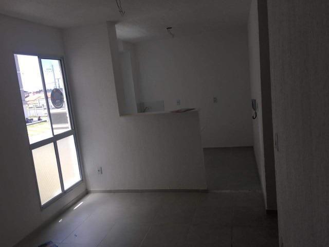 Apartamento em condomínio PX da Av. Fraga Maia - Foto 14